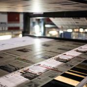 Le journal Les Echos absent des kiosques en raison d'une action de la CGT