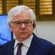 Pologne: démission du ministre des Affaires étrangères