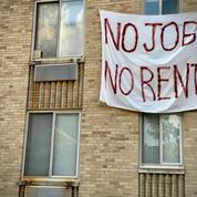 États-Unis : les inscriptions hebdomadaires au chômage repartent à la hausse, à 1,1 million