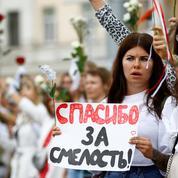 La Biélorussie déclenche une affaire pénale contre le «conseil» de l'opposition