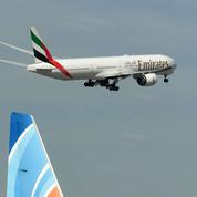 Virus: Emirates desservira toutes ses destinations à l'été 2021