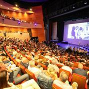 Le festival du film francophone d'Angoulême se tiendra avec masque et sur réservation