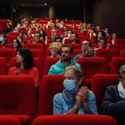 Cinéma : un record de fréquentation depuis le 22 juin, mais toujours loin du compte