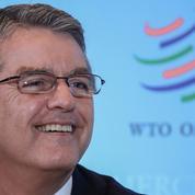 Le directeur général de l'OMC rejoint PepsiCo