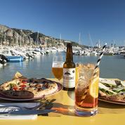 À Cannes, Saint-Raphaël ou Menton : sept tables gourmandes de la Côte d'Azur