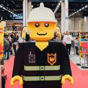Lego lance des briques en braille pour les enfants malvoyants