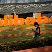 Le géant chinois du e-commerce Alibaba en pleine forme sur le trimestre, malgré le virus