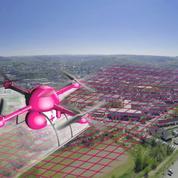 Deutsche Telekom invente la liaison hospitalière par drone