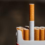 Cigarettes mentholées: plusieurs fabricants soupçonnés de contourner l'interdiction d'en vendre