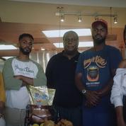 Avec Entrepreneur ,Pharrell Williams et Jay Z mettent en avant la réussite afro-américaine