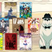 Espionnage, fantastique, horreur, comédie : les mangas incontournables de la rentrée