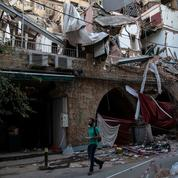 Liban: deux nouveaux mandats d'arrêt dans l'affaire de l'explosion