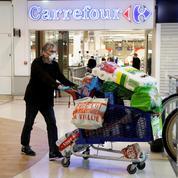 Carrefour teste le passage en caisse sur rendez-vous