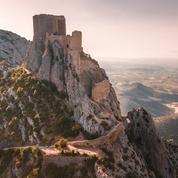 Dans l'Aude, goûter aux merveilles patrimoniales et naturelles du pays Cathare