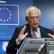 L'UE voit un «nouvel espoir» après l'annonce de cessez-le-feu en Libye
