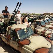Libye: l'annonce de cessez-le-feu est un «coup médiatique», selon le camp Haftar