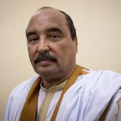 Mauritanie: l'ex-président Aziz remis en liberté après une semaine d'interrogatoire par la police