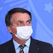 Pour Bolsonaro, la chloroquine aurait sauvé «beaucoup de vies»