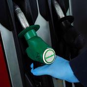 France: les prix de l'essence en faible hausse