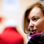 Valérie Trierweiler devient chroniqueuse sur RTL