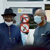 Mali: pas d'accord junte/Cédéao sur un retour des civils au pouvoir