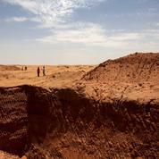 Au Soudan, les chercheurs d'or détruisent les sites archéologiques