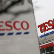 Le géant des supermarchés Tesco va créer 16.000 emplois dans ses activités en ligne