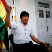Bolivie: le gouvernement accuse Morales d'une deuxième liaison avec une mineure