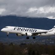 Coronavirus : la compagnie Finnair prévoit de supprimer jusqu'à 1.000 emplois