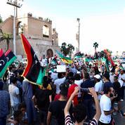 Les Libyens de nouveau dans la rue à Tripoli pour dénoncer la corruption