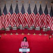 Présidentielle américaine: la convention républicaine répond aux attaques des démocrates