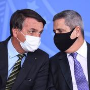 Brésil: nouvelle attaque de Bolsonaro contre la presse