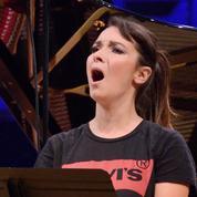 La soprano française Chloé Briot accuse un chanteur d'agression sexuelle