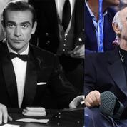 Sean Connery, le premier James Bond du cinéma fête ses 90 printemps