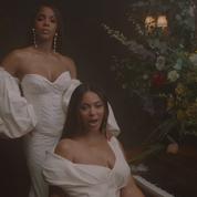 Beyoncé invite Lupita Nyong'o, Naomi Campbell et Kelly Rowland sur son nouveau clip Brown Skin Girl