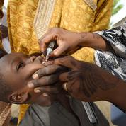 La «polio» éradiquée en Afrique, quatre ans après les derniers cas au Nigeria