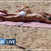 Pyrénées-Orientales : des femmes seins nus sur une plage sommées de se couvrir par des gendarmes