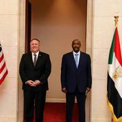 Le Soudan écarte une normalisation prochaine avec Israël