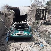 Afghanistan: attentat-suicide taliban contre une base militaire, au moins 3 morts