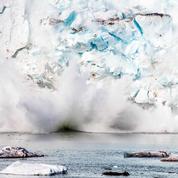 Réchauffement climatique : la Terre a perdu 28.000 milliards de tonnes de glace en moins de 30 ans
