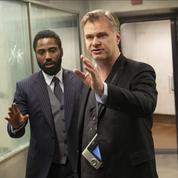 Pour Christopher Nolan, Tenet doit beaucoup à James Bond et à L'Espion qui m'aimait