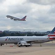 Pandémie: sans nouvelles aides, American Airlines licenciera 19.000 salariés en octobre
