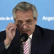 L'Argentine débute des discussions avec le FMI pour renégocier sa dette