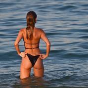 Les fesses à l'honneur sur les plages françaises