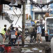 Philippines: les deux kamikazes de Jolo sont des veuves de combattants d'Abou Sayyaf