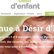 «Marchons enfants» demande l'interdiction d'un salon promouvant ouvertement la GPA à Paris
