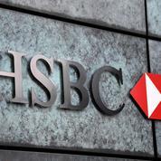 Un responsable de médias hongkongais affirme que HSBC a gelé ses comptes