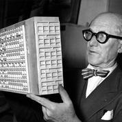 L'esprit du Corbusier en 10 paires de lunettes de vue