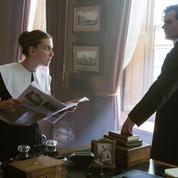 Enola Holmes ,la sœur de Sherlock n'a rien d'élémentaire pour les ayants droit de Conan Doyle