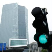 Zone euro: la croissance des crédits ralentit encore en juillet